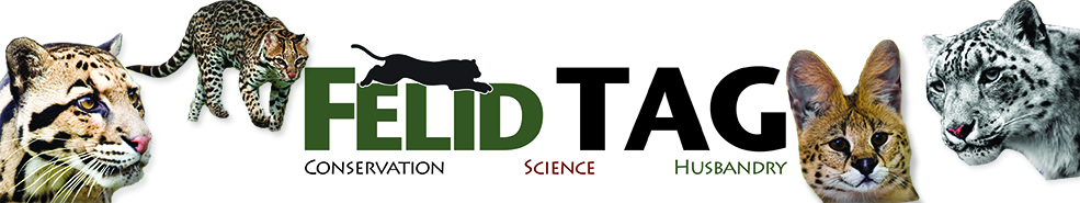 Felid Taxonomic Advisory Group (TAG) of the American Zoo & Aquarium Association (AZA)